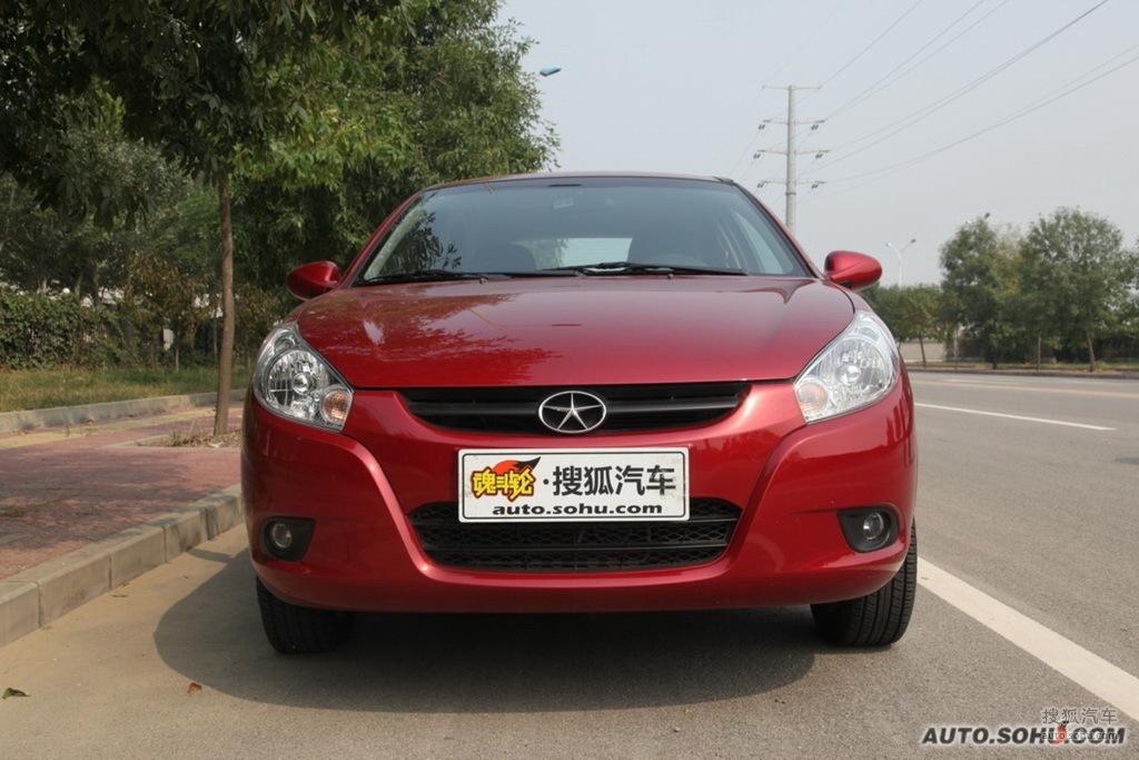 江淮同悦RS2008款1.3L 手动 舒适型外观m332854高清图片 图库高清图片