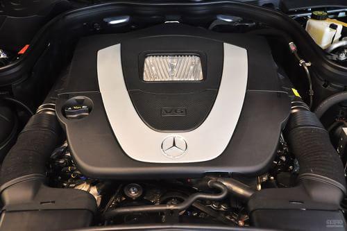 2013款奔驰E300L优雅型