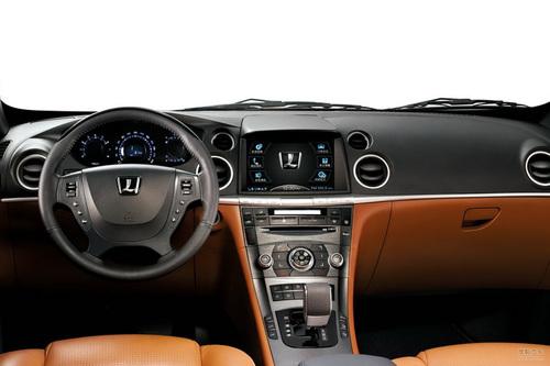 2011款东风裕隆纳智捷7 SUV
