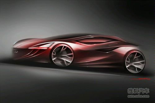 引入氢燃料电池 马自达研发新转子引擎