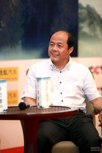 奇瑞汽车公司副总经理奇瑞销售总公司总经理 马德骥