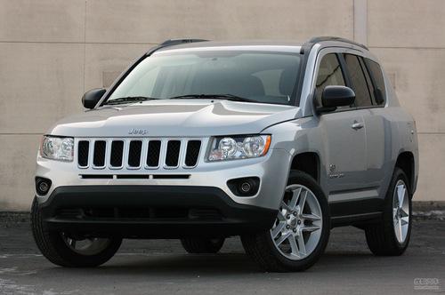 家族风格试驾2011款Jeep Compass指南者-搜狐汽车放暑假日期
