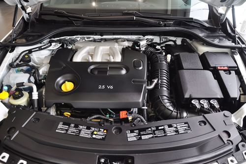 2013款雷诺新纬度2.5L豪华版