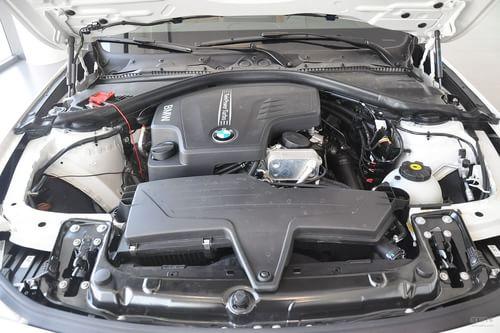 2013款宝马320Li豪华型