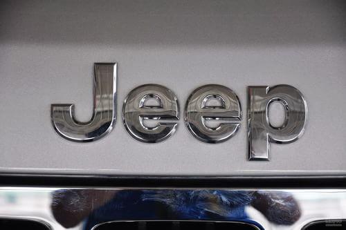 Jeep吉普 大切诺基 实拍 外观 图片