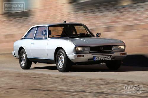 汽车设计大师宾尼法利纳生前作品回顾