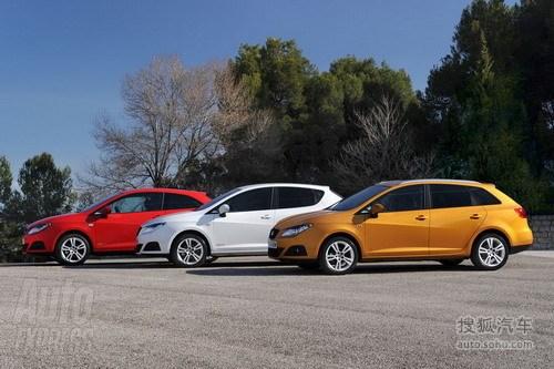 西亚特车型计划曝光 2012年发布四款新车