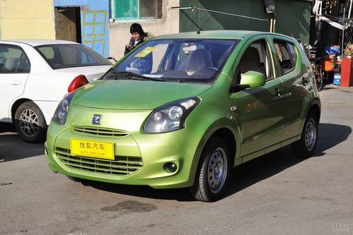 2013款众泰Z100 1.0L舒适型