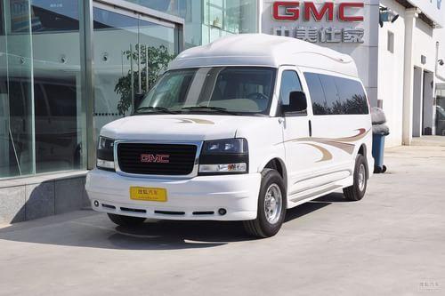 2012款GMC Savana 3500舒适版
