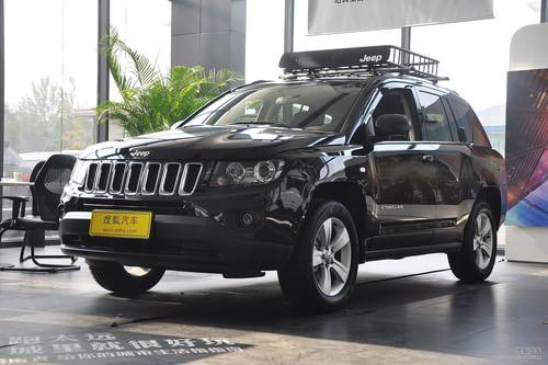 2014款Jeep指南者2.4L四驱运动版