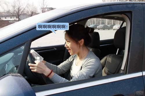 【情景剧】 男人开车陋习PK女人开车陋习