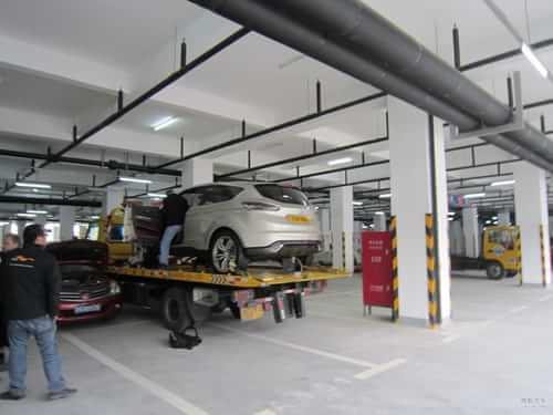 福特Vertrek概念车 2011上海车展探营实拍