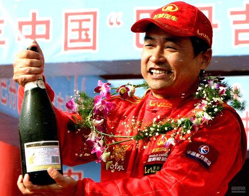 2012年度第六届中国赛车风云榜
