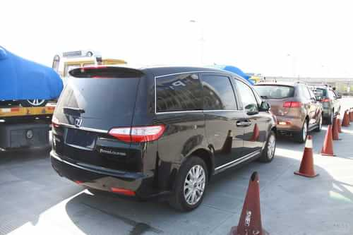 纳智捷SUV&MPV 2011上海车展探营实拍