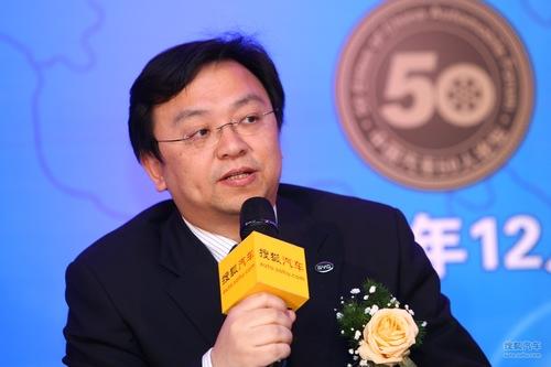 电动汽车产业发展 王传福发言
