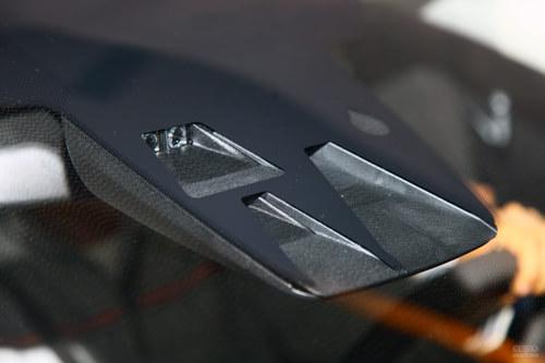 福特 福克斯两厢 实拍 外观 图片
