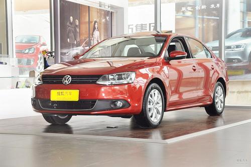 2012款大众全新速腾1.6L自动舒适型