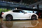 玛莎拉蒂GT MC Stradale…