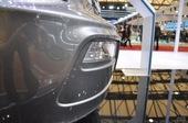上汽大通V80 上海车展实拍