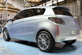 三菱Global Small上海车…