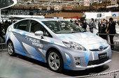 丰田Plug-in Hybrid 车…