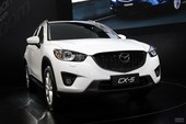 CX-5