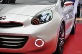 日产Compact Sport概念车