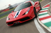 ������458 Speciale