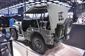 Jeep 威利斯MB上海车展…