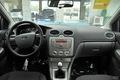 2011款福特福克斯两厢1.8L手动舒适型