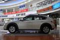 2010款斯巴鲁翼豹XV 2.0L豪华版   外观