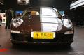 保时捷911 Carrera敞篷版   外观