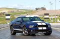 福特野马Shelby GT500   外观