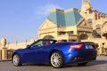 2010款玛莎拉蒂GranCabrio 4.7L试驾图组   外观