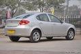莲花汽车L3 1.6L自动豪华型   外观