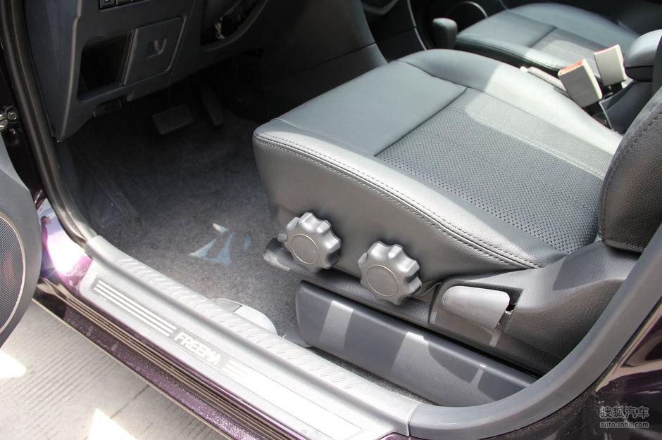海马普力马 1.8l 自动 尊享版 7座 图片 实拍 内饰 座椅调节 车款图片 图高清图片