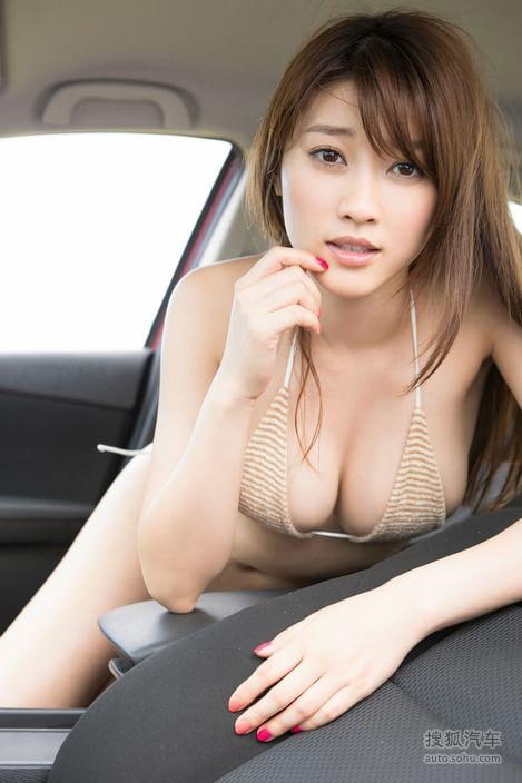 【日本G奶女优原干惠 清纯外表难掩巨乳身材(2430282)】_美女车模图_搜狐汽车