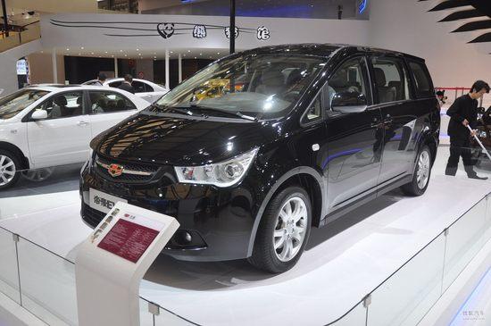 7座SUV帝豪EX8领衔 吉利未来7款新车规划高清图片