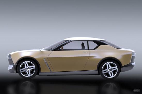 ...概念车的量产项目进行评估,同时也在国外   汽车网   将会拥...