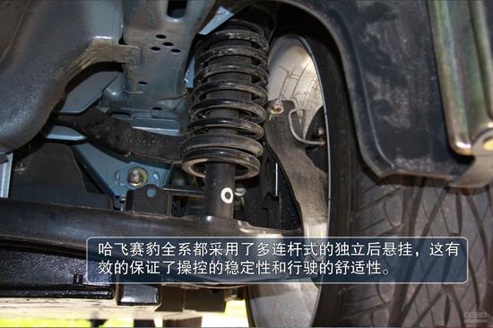 哈飞 赛豹纯电动车 实拍 图解 图片