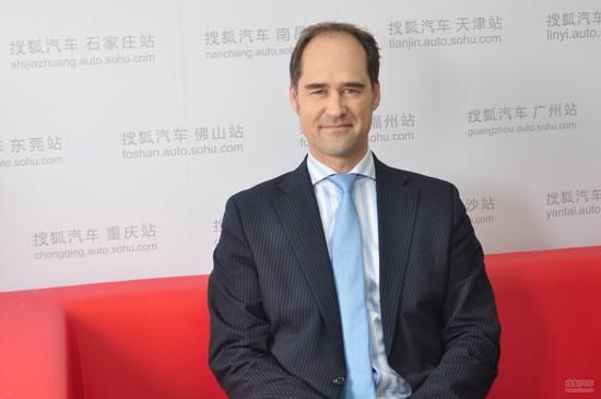 马珂南  大众汽车集团(中国)跑车项目总监