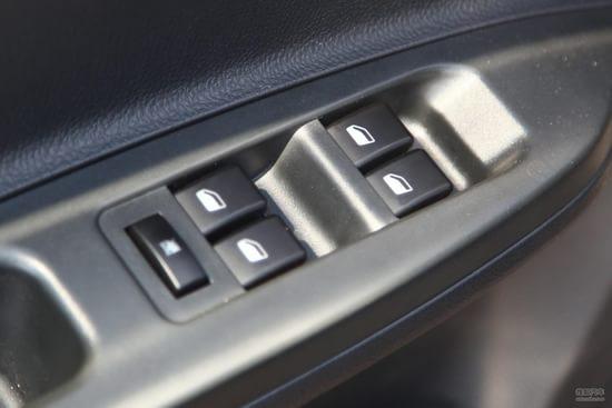 一個關于汽車的夢 車評測天津一汽威志v5 高清圖片