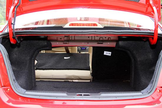 吉利英伦汽车 SC6 实拍 底盘/动力 图片