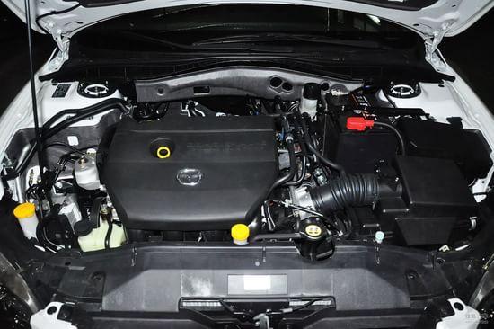 马自达 Mazda6 实拍 底盘/动力 图片