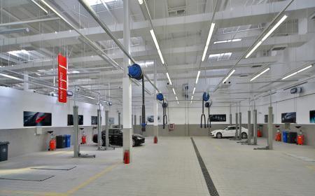 北京/北京豪骏行汽车销售服务有限公司