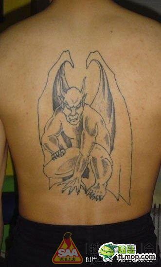 没有绘画基础的纹身师傅 千万别找啊、、、、、 - 天 ...