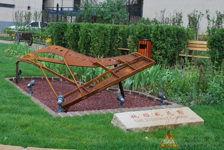 幼儿园区角自制拱门图片
