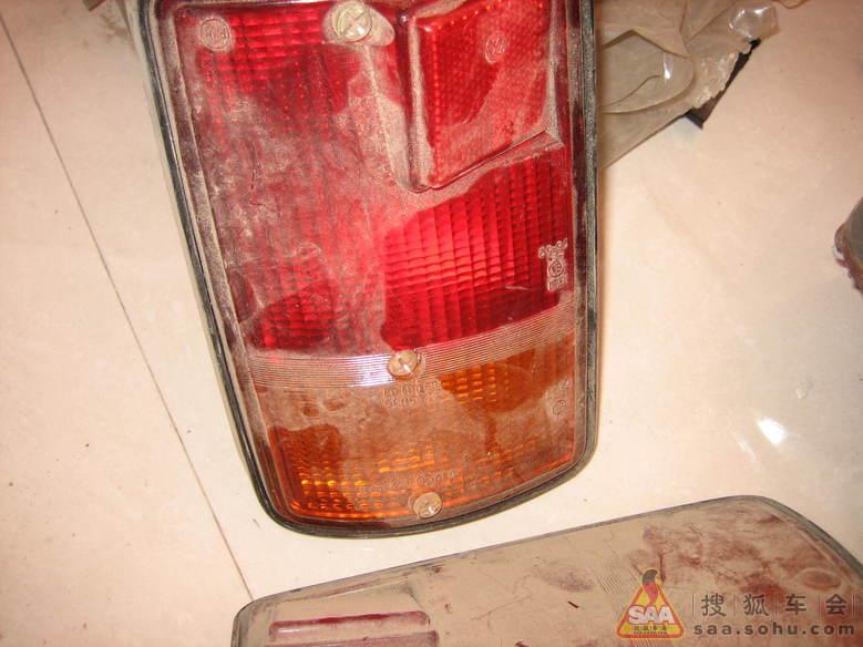 菲亚特126 p 全车件高清图片