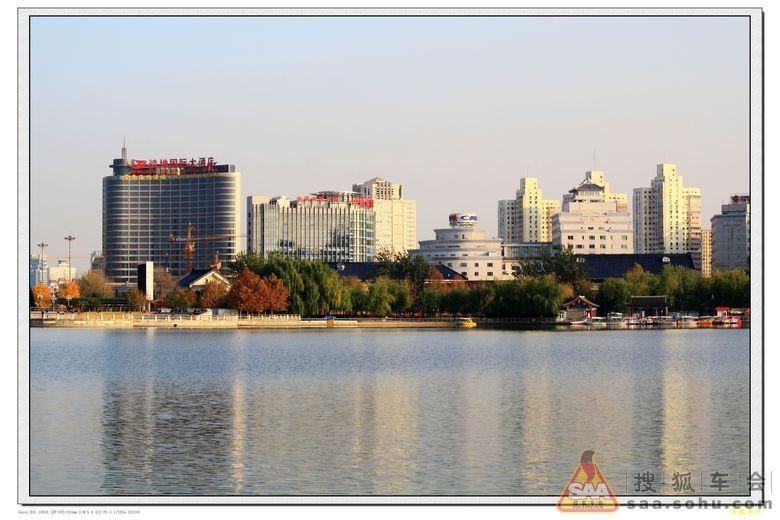 北京莲花池