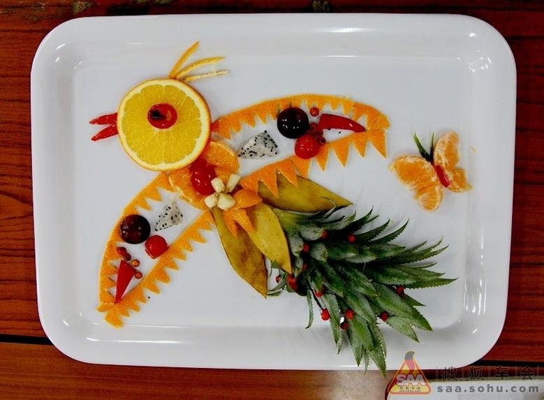 ktv花式水果拼盘视频,花式水果,花式水果拼盘,花式水果拼盘西瓜